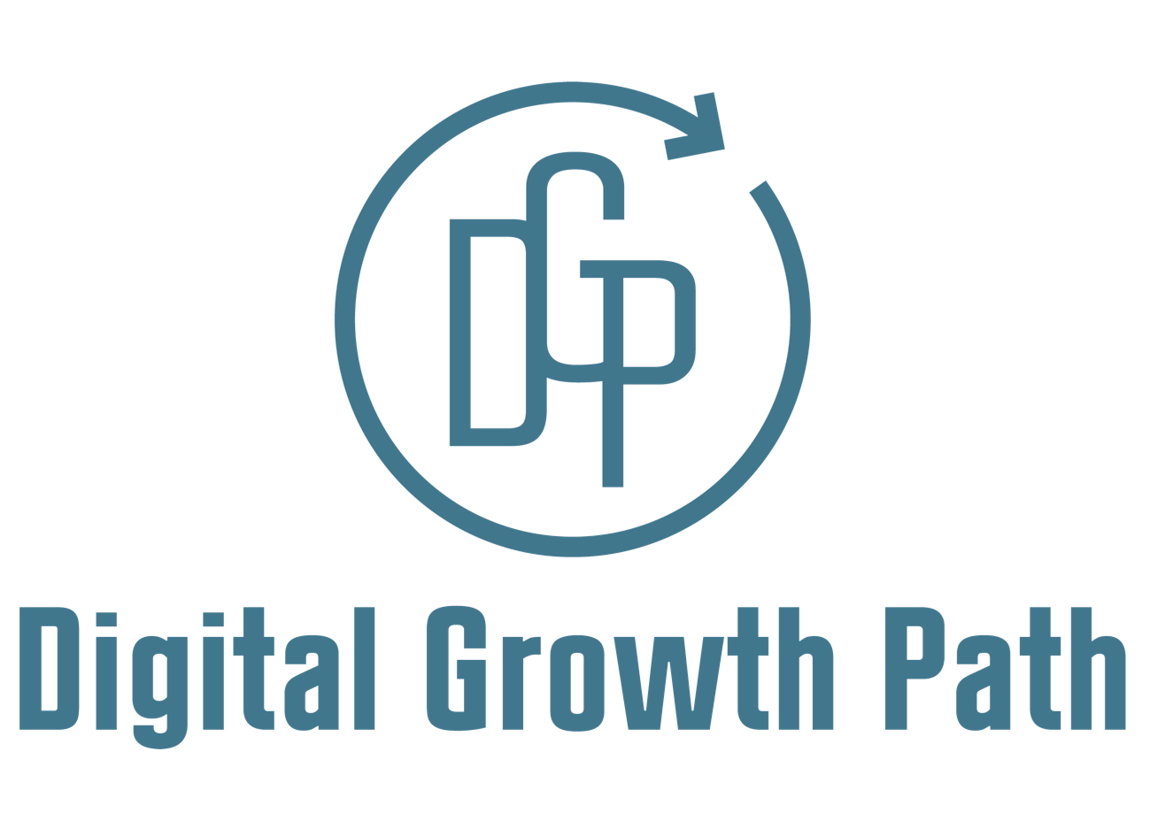 Digital Growth Path
